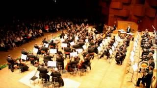 Hristić: Grlica, bis Beogradske filharmonije u Zagrebu