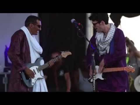 BOMBINO LIVE AT AUSTIN PSYCH FEST