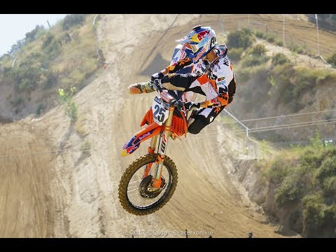 Glen Helen Press Day