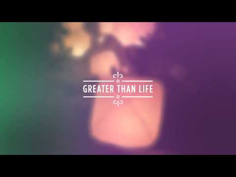 """""""All That I Am"""" from Rend Collective (OFFICIAL LYRIC VIDEO)"""