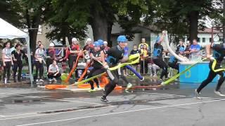 SDH Metylovice: Frýdek muži B v Mošnově 2014 - 1. kolo