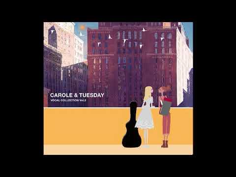 Carole & Tuesday - Army Of Two (Vo.Nai Br.XX & Celeina Ann)