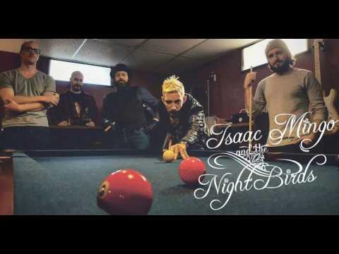 EP10 - Isaac Mingo & The Night Birds - Sean Vs Wild Podcast