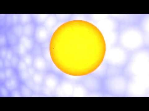 Размеры одной из самых больших звёзд VY Большого Пса,  VY Canis Majoris, VY CMa