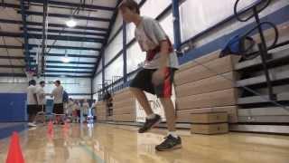 2013 Stephen Curry Skills Academy Recap