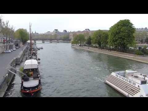 Paris - Pont Neuf (Bridge)