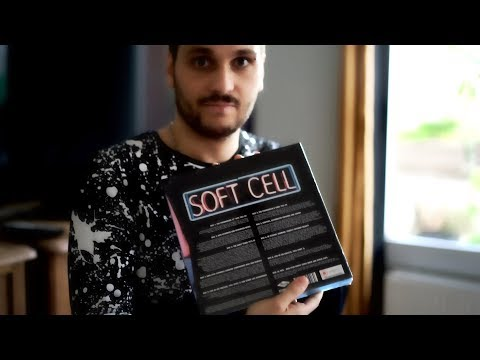 Soft Cell 2018 - Keychains and Snowstorms - Unboxing in France Mp3