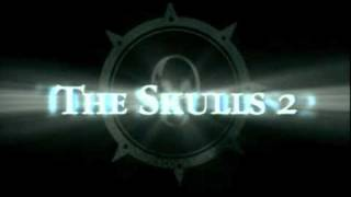 The Skulls II Official Trailer #1 - Robin Dunne Movie (2002) HD