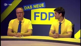 Heute-Show ZDF HD 16.05.2014 Folge 150