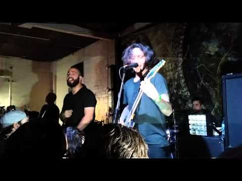 ERRA- Alpha Seed live (Houston, Tx)