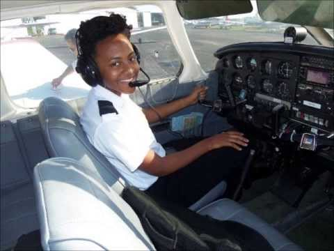 Davia - Marie Chin  - The Aviation Club Jamaica