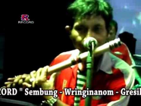 OM Bramasta Rock dangdut Banjarsari Gresik-PISAH RANJANG VOC GERRY MAHESA