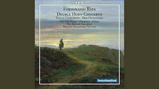 Violin Concerto No. 1 in E Minor, Op. 24: I. Allegro non troppo