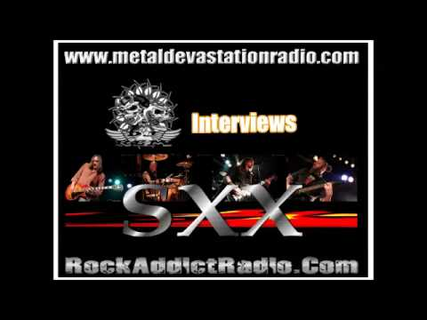 DJ REM Interviews - SXX