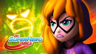 LEGO Brain Drain   Krptomite Monster Mash   DC Super Hero Girls