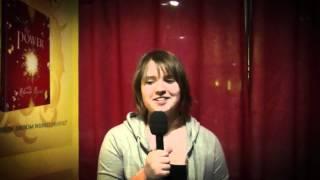 Droom 9 - Gabrielle Springen
