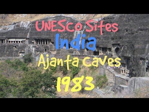 Ajanta Caves | 1983| UNESCO site -2| India