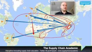 Procurement & supply chain circular economy