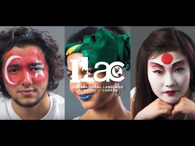 Study English at ILAC