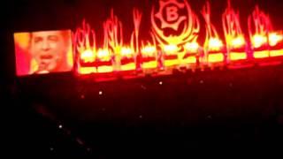 """Bülent Ceylan - gerade aus       -  """" Wilde Kreatürken"""" 13.12.2011 in der SAP Arena in Mannheim"""