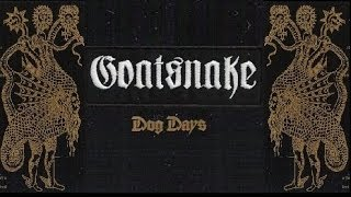 Goatsnake DOG DAYS Full EP+Bonus Track