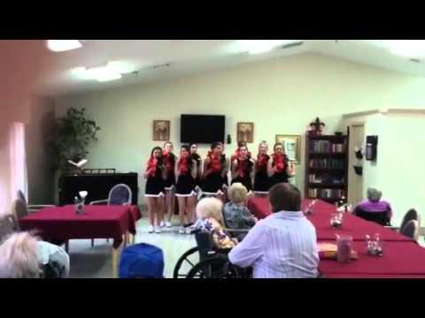 Clinton High School Cheer, Clinton, TN - #3