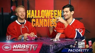 The Duel: Halloween Candy Challenge