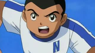 Captain Tsubasa Episode 15 [English Sub]