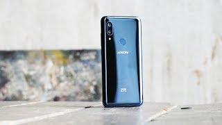 Обзор | Топовый ZTE Axon 9 Pro + розыгрыш