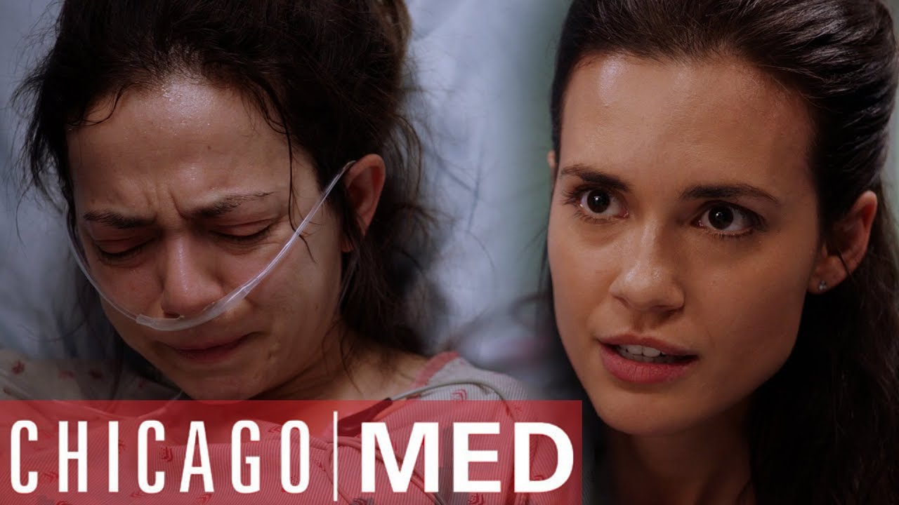Download Surrogate Mother Refuses to Give Birth | Chicago Med