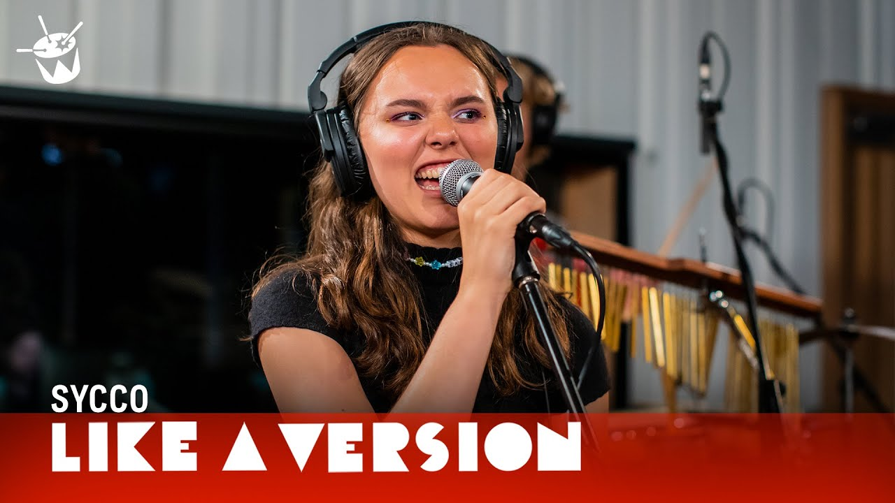 Download Sycco - 'Dribble' (live for Like A Version)