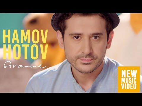 Arame - Hamov Hotov (Official Music Video) 2016 4K