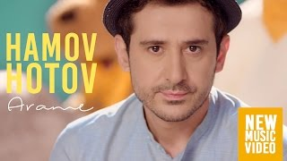 Arame Hamov Hotov Official Music Video 2016 4K