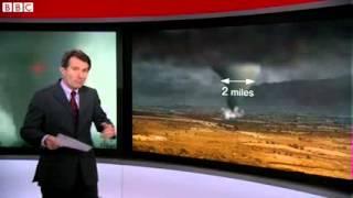 bbc news oklahoma tornado what causes storms in tornado alley