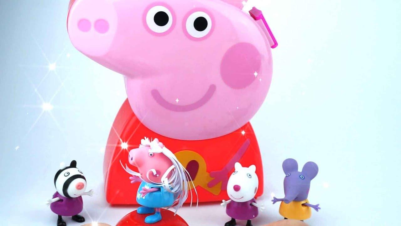 Будинок іграшок ❤ любящие родители покупают игрушки свинки пеппы и ее друзей у нас!. ☎ 0(800)30-11-30, (044)377-71-33.