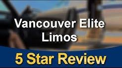 Limo Service Vancouver Wa Vancouver Elite Limos VancouverWonderfulFive Star Review by K. L.