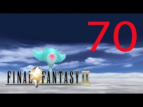 Guia Final Fantasy IX (PS4) - 70 - Monstruos Bondadosos 7 - Raya