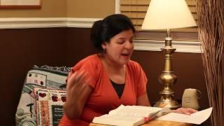 Mujeres En La Biblia: Ana