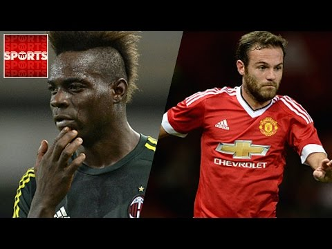 FIFA 16 Most Overrated vs. Underrated Match [Ridiculous Balotelli GOAL!]