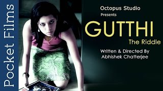 Gutthi (The Riddle) - Award Winning Suspense Short Film | Pocket Films