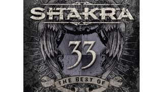 Shakra - For The Rest of My Days