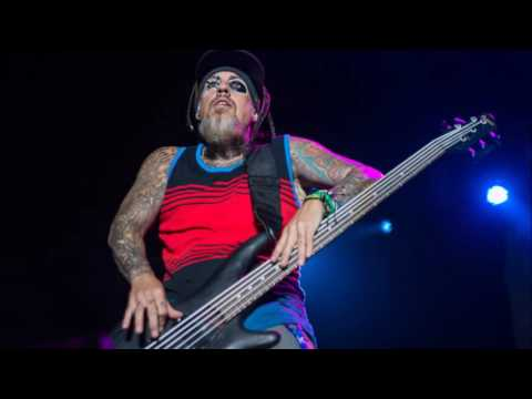 #TheDrive2016 - Listening To Fieldy From Korn's Terrible Rap Album