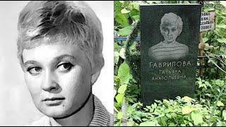 Почему актриса из комедий Рязанова окончила жизнь в казенном доме