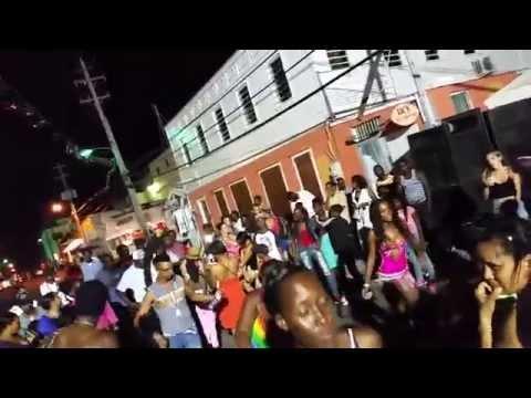 Street Party Pt.7 |  Antigua & Barbuda 2015  (Final)