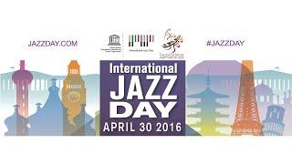 Indonesian Musicians for International #JazzDay 2016
