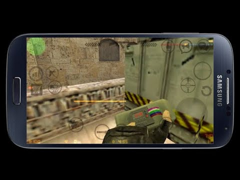 Counter Strike 1.6 Android Download