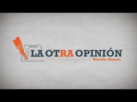 La Otra Opinión (25 de mayo)
