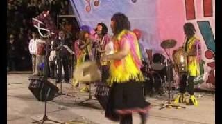 Carnaval de Huamachuco 2010 (Coplas ) - Los D' Mercash - Ganadores