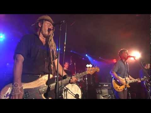 Nada Surf - Blonde On Blonde (Live in Sydney) | Moshcam