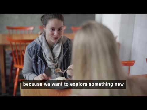 Swedish Language & Culture at DIS Stockholm